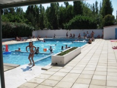 camping Camping Le Pont d'Espagne