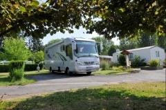 campsite camping le beau village de paris