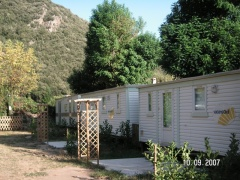 campsite camping la charderie