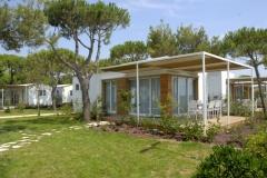 campsite Camping villaggio adriatico