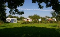 campsite Camping and Art-Gallery Thyencamp