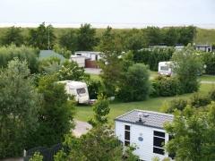campsite Oosterscheldecamping Orisant