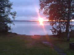 campsite LomaSäkylä