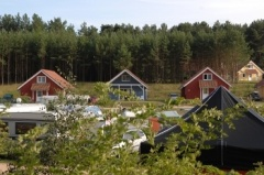 camping Camping- und Ferienpark Havelberge