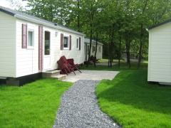 camping Camping fuussekaul