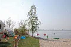 campsite Camping erkemederstrand