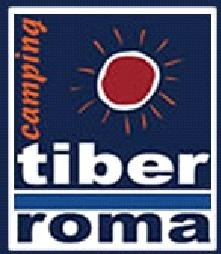 campsite Camping Tiber