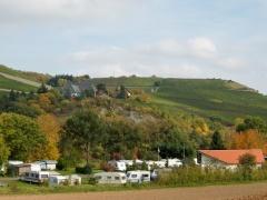 campsite Camping-Nahetal