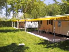 campsite CAMPING KLAUS