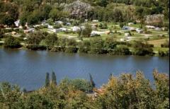 campsite camping belfort