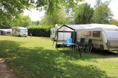 camping Camping Ile de Boulancourt