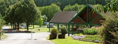 campsite Camping de Rodaven **
