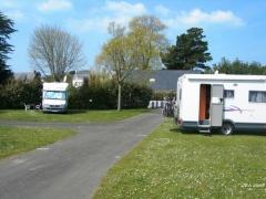 campsite Aire d'accueil camping-cars les ILOTS