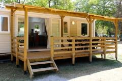 campsite Camping de Saint Disdille