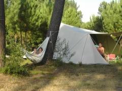camping Camping l'acacia