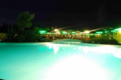 camping Camping Les Fontaines