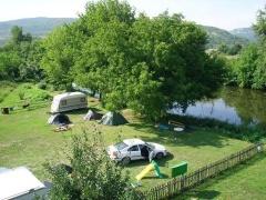 campsite Veliko Tarnovo Camping