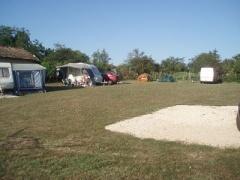 campsite Wilola