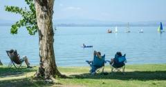 campsite Camping La Spiaggia