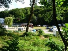 campsite FLOWER LA CHENAIE
