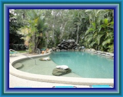 campsite BIG4 Glengarry Holiday Park - Port Douglas