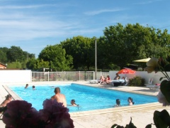 campsite camping lachesnays camping montalivet