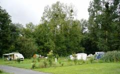 campsite camping Moncontour Active Park 86