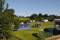 campsite Greenway Farm Camping & Caravan Park
