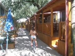campsite camping liana