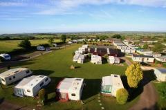 camping Bucklegrove Holiday Park