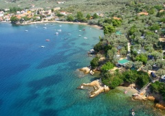 campsite Sikia Camping & Apartments