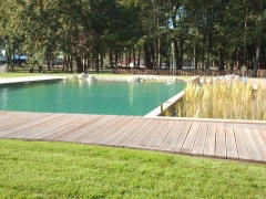 camping La Niziere
