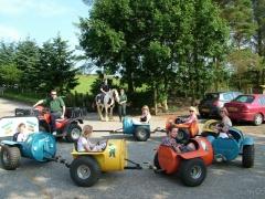 camping Watertop Farm
