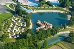 campsite Terme Catez