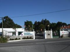 campsite PARQUE DE CAMPISMO COLINA DO SOL