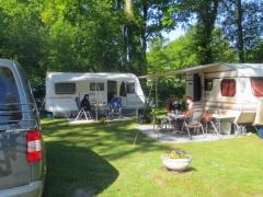 campsite Hunte-Camp