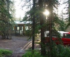 camping mukwah toure campground