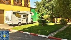 campsite Kiev Campsite Chayka