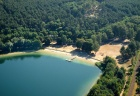 camping Campingpark am Weißen See