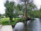 camping Rushbanks Farm Camping Site