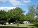 campsite Camping taillebois la croix galliot