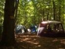 camping Roses Retreat Llc