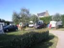 campsite camping les ormeaux