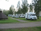 camping Manso Camping