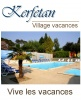 campsite Camping village vacances multi loisirs de ker fétan
