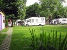 camping Camping Haller, Budapest