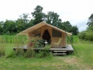 Campingplatz Camping Etche Zahar