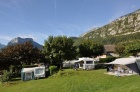 campsite Camping Le Taillefer