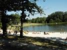 camping Camping 3* Lac de LISLEBONNE