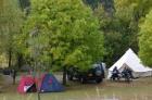 campsite Camping des Catoyes